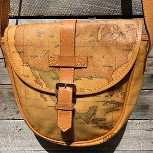 🌻Alviero Martini Designer 1A Classe Crossbody Bag